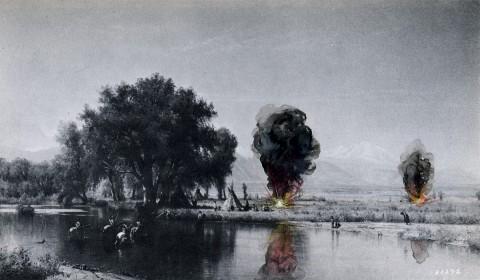 Landmines on the Platte