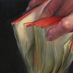 Red Letter, Jen Mazza
